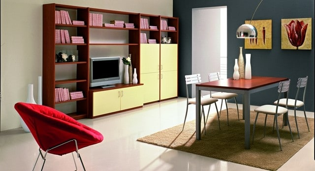 Cool living room collection by ZG Group   8060 principale
