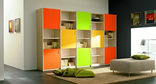 Cool living room collection by ZG Group   8061 principale