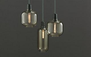 AMP Lampe von Normann Copenhagen   Designs2love