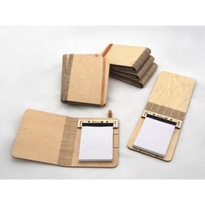 Folding Booklet