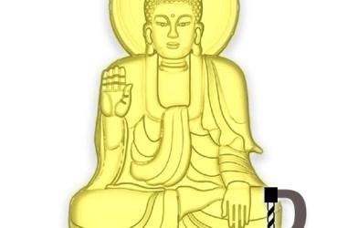 God Budda Relief