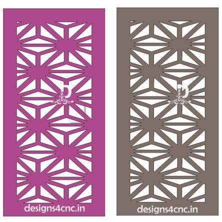 New 2021 cnc cutting jali design FREE 016