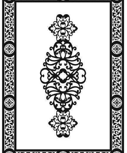 laser engraving vector