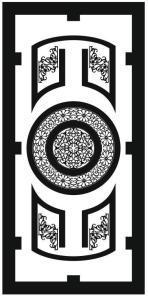 engraving doors