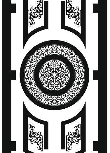 engraving doors near me vector file