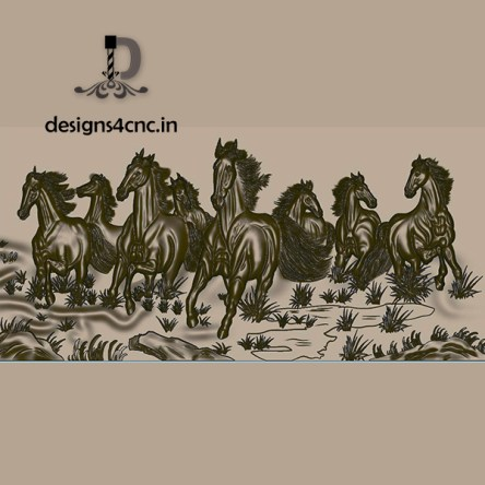 7 horse picture download for Artcam