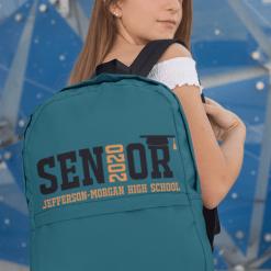 Senior 2020 Logo Templates - Custom Class Year Design 2