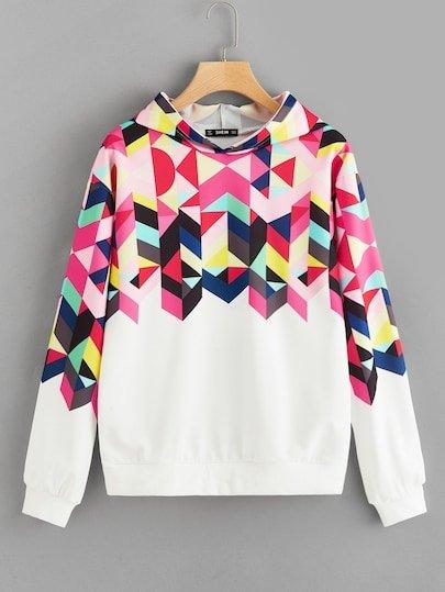 Color block t shirt design trends