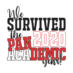 2020 Academic Year T Shirt Design