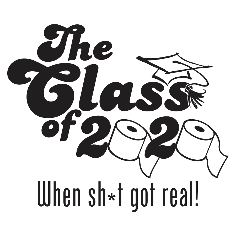Class Of 2020 Pandemic Shirt Design Designs4screen Com