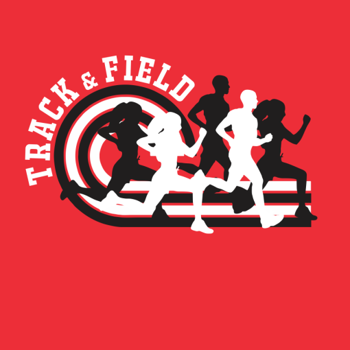 High School Track T-Shirt Designs track and field ready made t shirt designs for runners