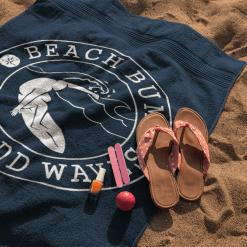 Beach Bum T Shirts Design - Just Add Waves Beach T Shirt Designs SVG Cricut Cutting Files Beach Vacation T Shirt Designs