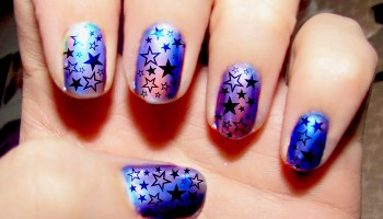 Nail Stamping: (THE FAMOUS 8 STEPS) Nail Stamping Tutorial
