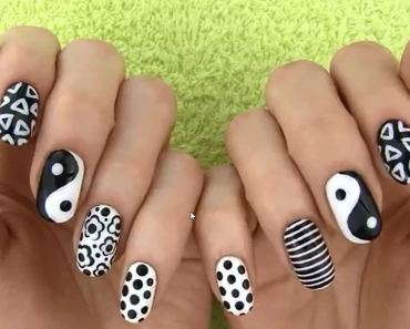 Nail Designs TOP 10 Easy Pretty For Short And Long Nails