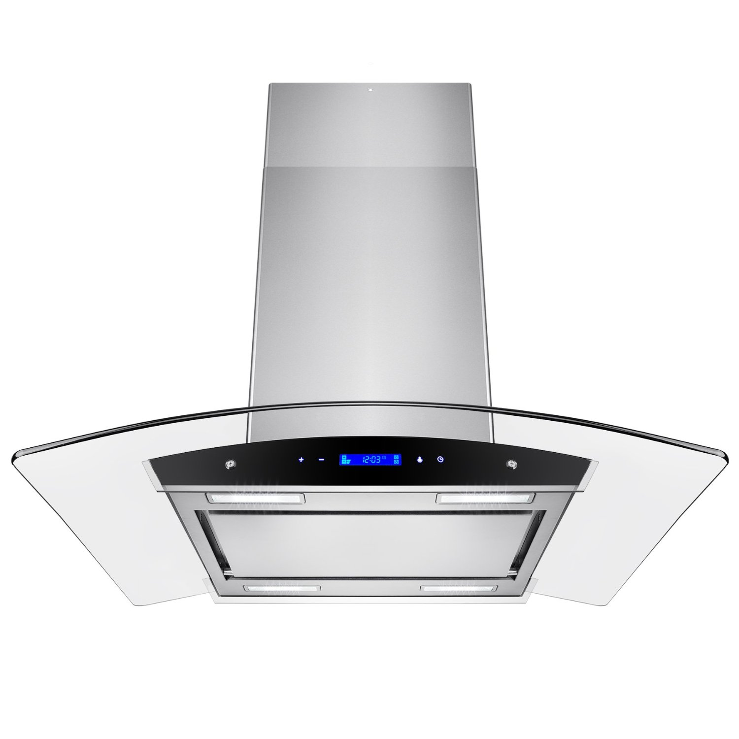 REVEALED: 5 Best Range Hoods That Are Dependable   Cooker Hoods Review 2017