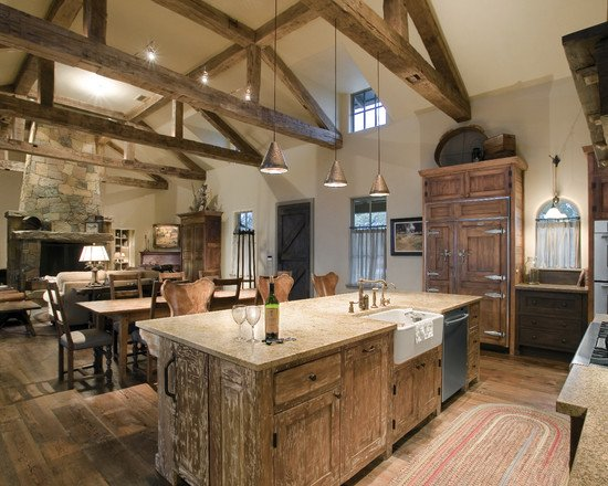 Beautiful Kitchens U2013 41+ Pictures