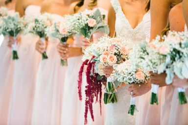 chicagoland wedding floral bouquets