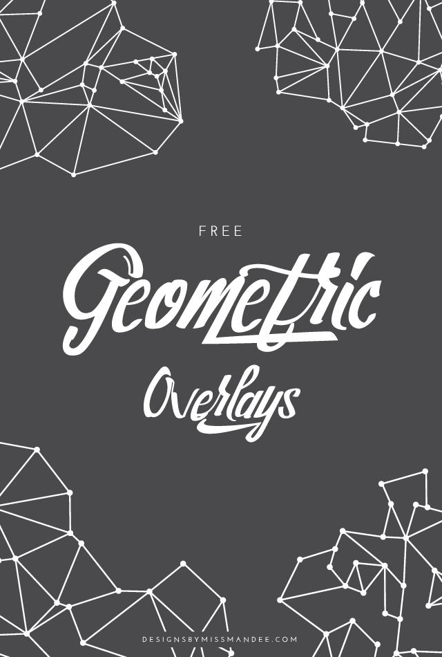 Geometric Overlays