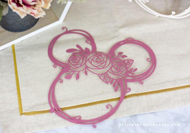 Mickey and Minnie Wreaths