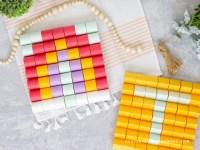 Color Block 3D Backdrops