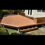 Deck Addition