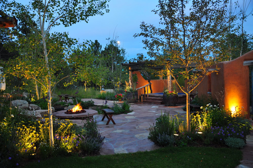 Outdoor Living Spaces | Designscapes Colorado on Outdoor Living And Landscapes id=38800