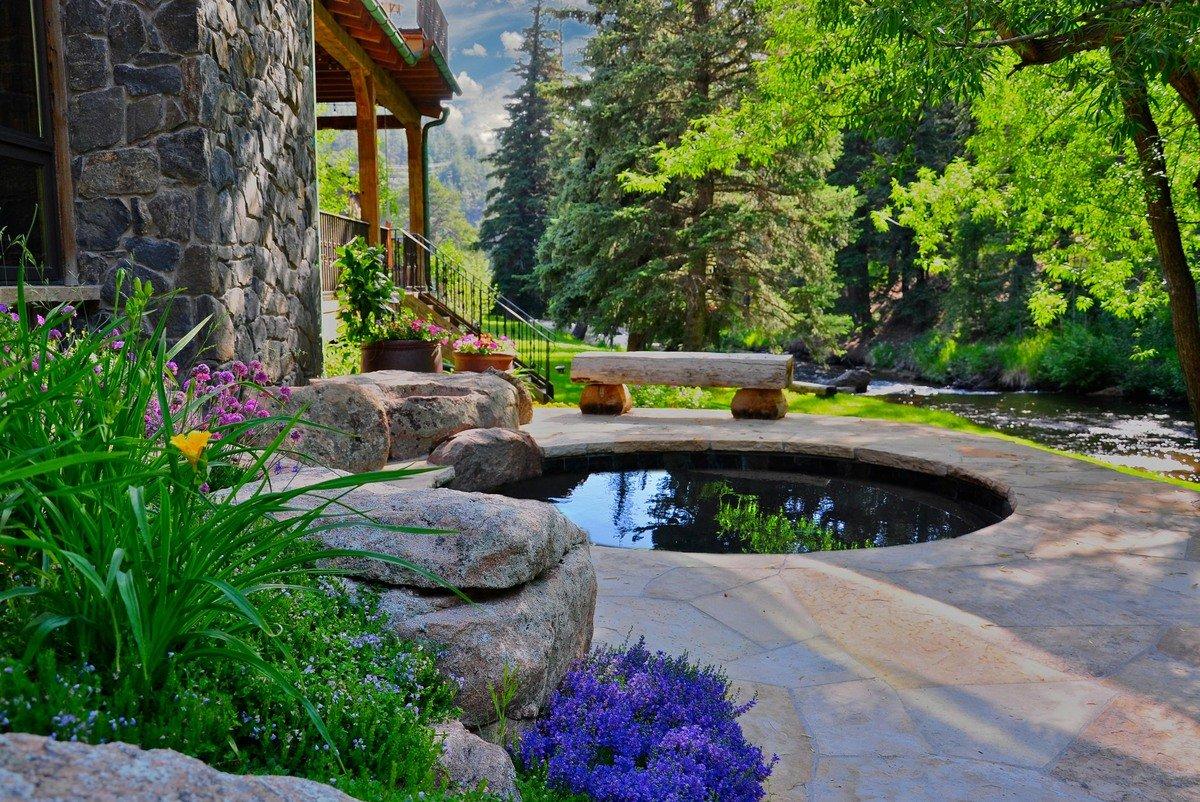 How Build Garden Irrigation System