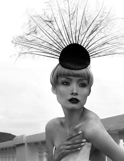 Hatwoman