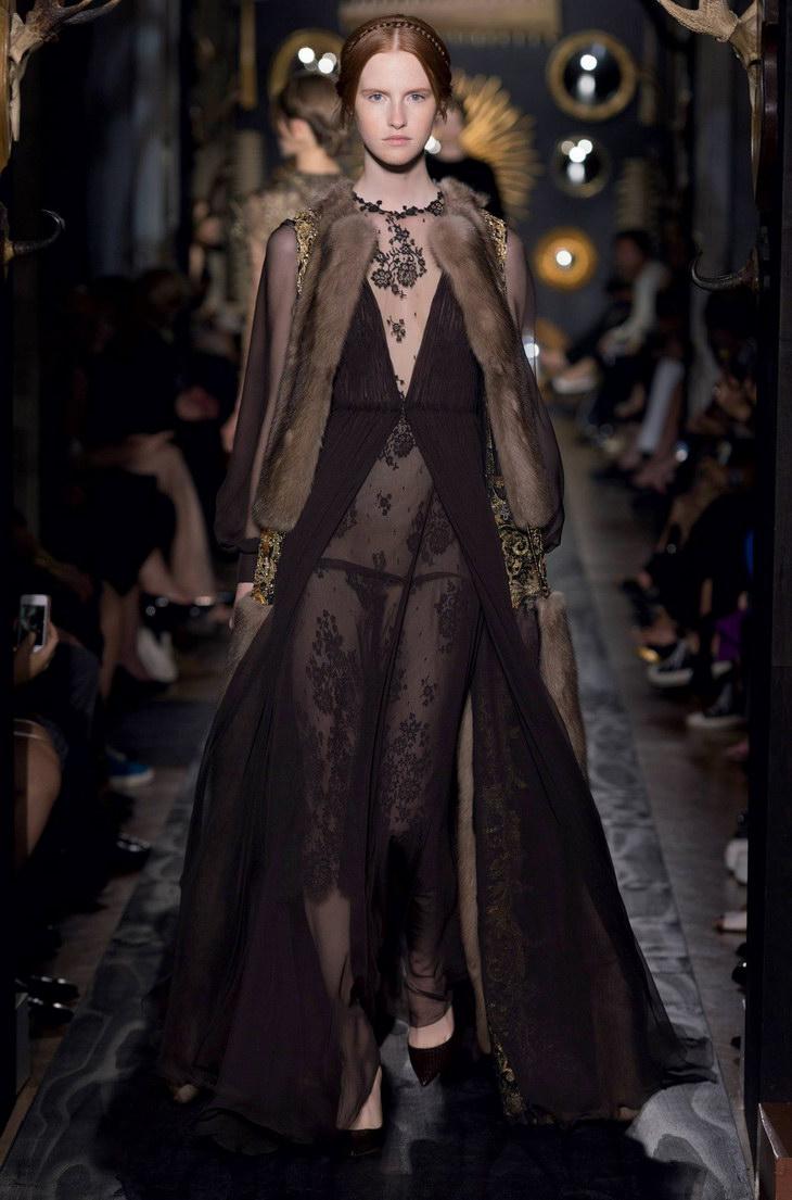 Haute Couture Fall Winter 2013.14