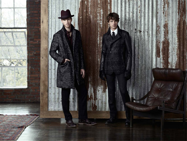Fall Winter 2013 Menswear