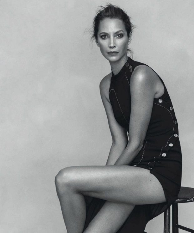 Image result for christy turlington