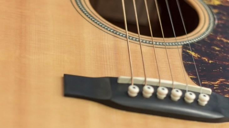 自分だけのオリジナルギターを作れるんだって
