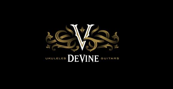 Devine Guitars Logo