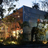 Tropical House In São Paulo
