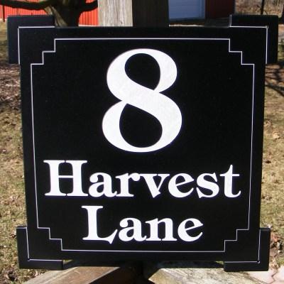 harvest lane