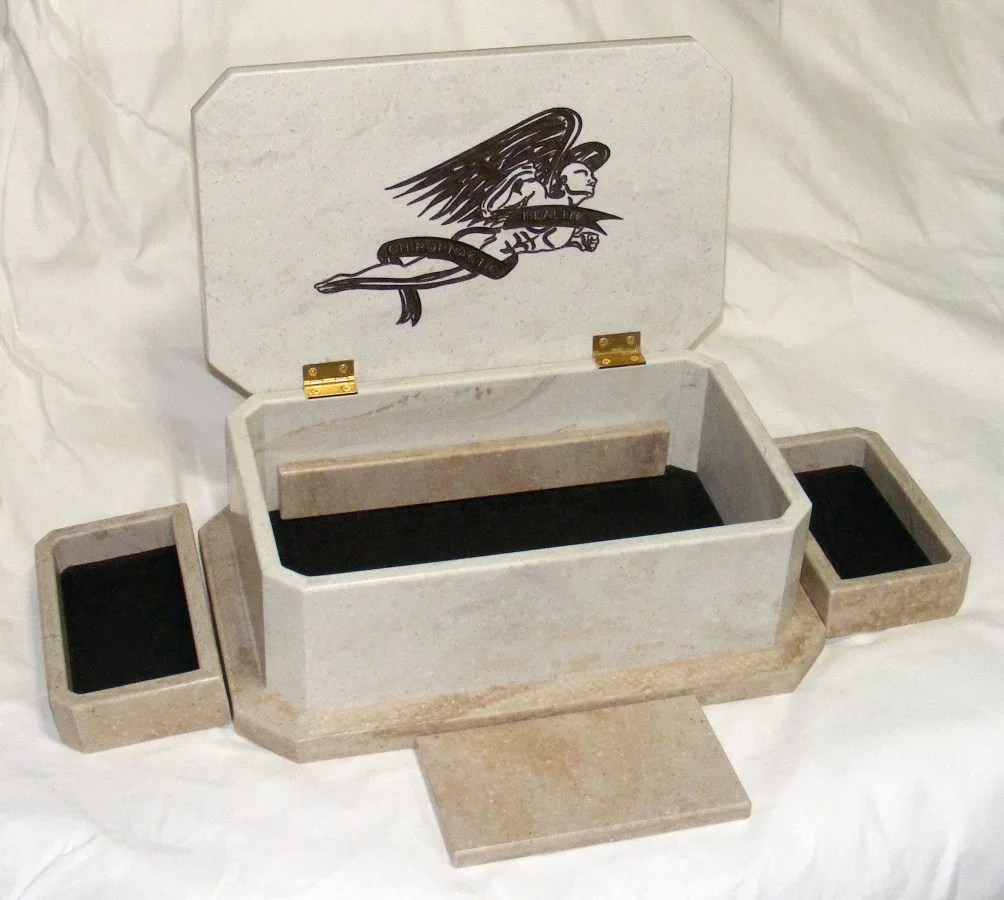chiro box