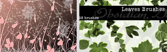 psbrush33 67 Best Photoshop Brushes Collection   1000s of Brushes