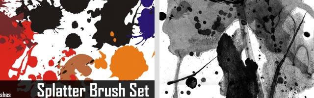psbrush41 67 Best Photoshop Brushes Collection   1000s of Brushes