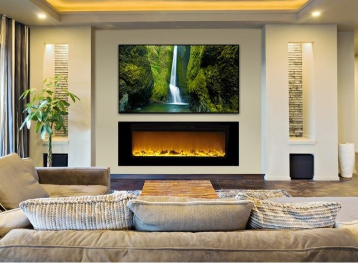 best-electric-fireplace-ideas