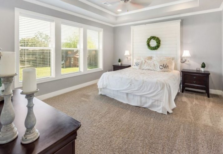 grey and white master bedroom ideas