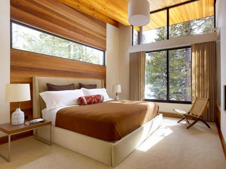 15 Refreshing Master Bedroom Design Ideas For Renovation Or