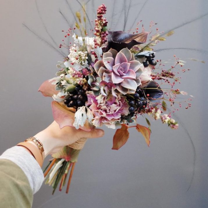 winter flower #winterflowerarrangement