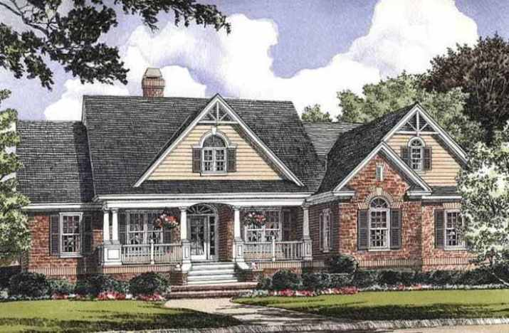 Classic-Brick-Ranch-House