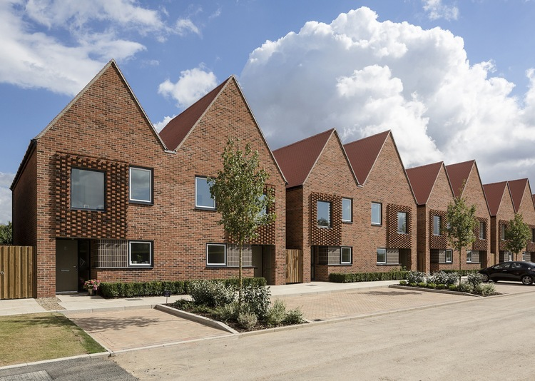 Horsted Park A227 Site photo