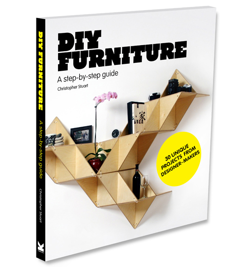 Furniture Blueprints Design