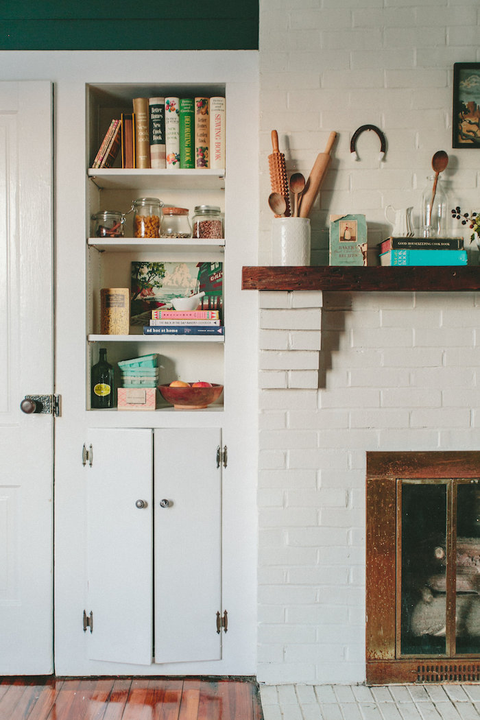 Modern Meets Rustic In A 1900s Farmhouse In Bell Buckle