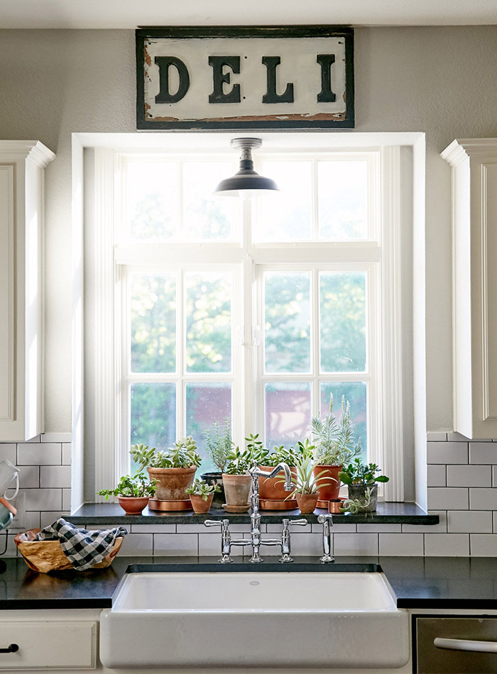 New Construction With Curated Charm In Texas Design Sponge