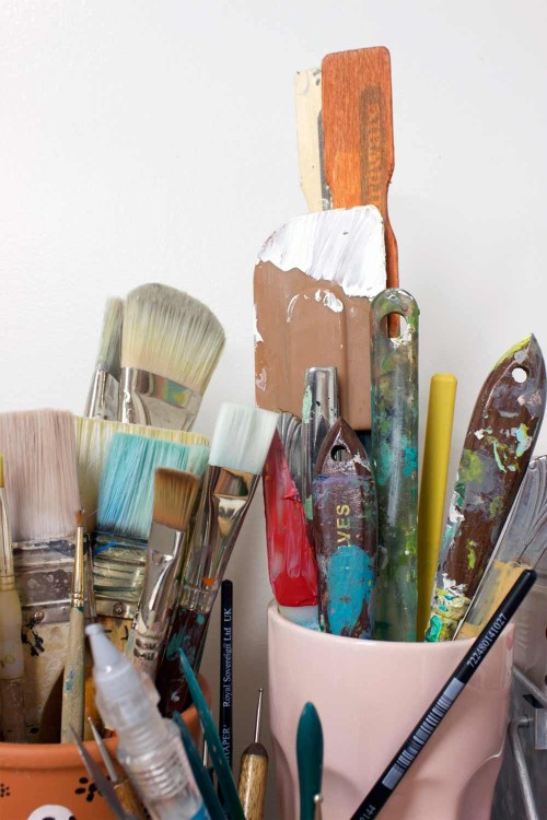 What's In Your Toolbox: Ana Serrano, on Design*Sponge