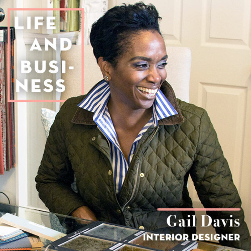 Life & Business: Gail Davis, Design*Sponge
