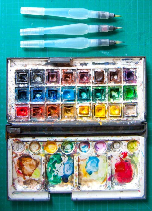 What's In Your Toolbox: Lorna Scobie, on Design*Sponge